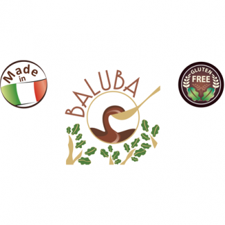 BALUBA - Melassa di carruba biologica