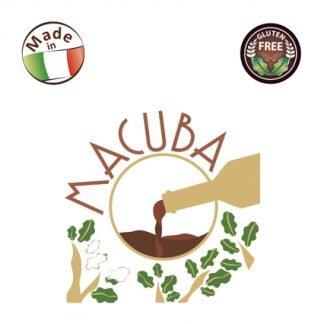 MACUBA - Sciroppo di carruba biologica