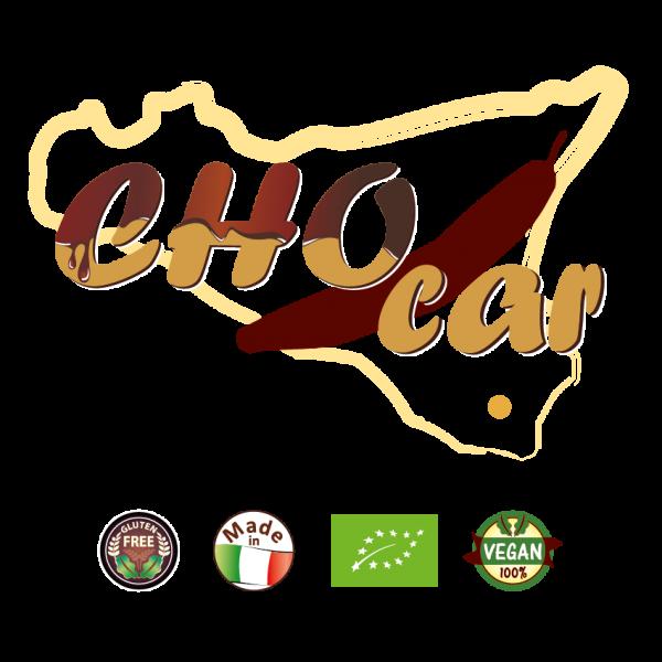 Logo farina Chocar