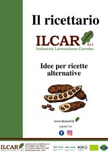 Ricettario ILCAR - Tutto il Buono Della Carruba